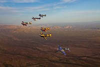 300 Aerobatic Aircraft Fine Art Print