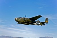 B-25G Mitchell Bomber by Scott Germain - various sizes - $47.49