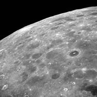 Lunar Surface - various sizes