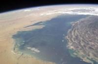 Pan-Gulf Region - various sizes