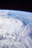 Hurricane Charley - various sizes