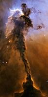 Stellar Spire in the Eagle Nebula Fine Art Print