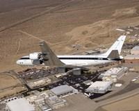 NASA's DC-8 Airborne Science Lab - various sizes
