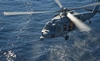 MH-6OS Sea Hawk - various sizes
