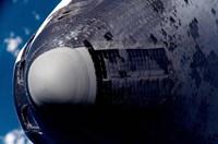Space Shuttle Endeavour 6 - various sizes