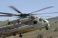 CH-53 Super Stallion - various sizes - $30.49