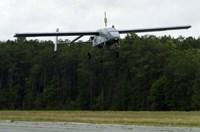 US Navy RQ-2B Pionee - various sizes