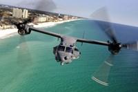 A CV-22 Osprey - various sizes