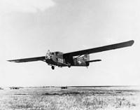 US Army Air Force Waco CG-4A Glider - various sizes