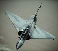 Emirati Mirage 2000 - various sizes