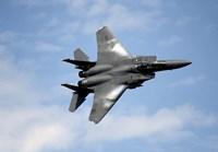 F-15E Strike Eagle - various sizes
