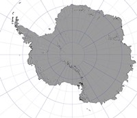 Antarctica - various sizes
