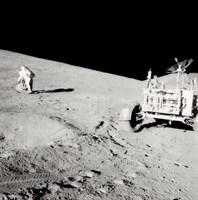 Apollo 15 - various sizes, FulcrumGallery.com brand