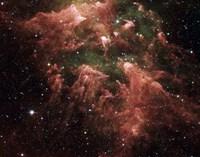 Carina Nebula - various sizes