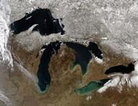 Great Lakes - various sizes
