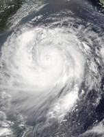 Typhoon Haitang - various sizes