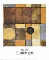 Journeys One Fine Art Print