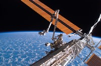 The Canadarm 2 - various sizes - $46.99