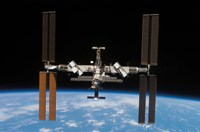 International Space Station 6 - various sizes - $46.99