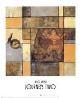 Journeys Two Fine Art Print