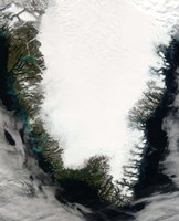 Southern Greenland - various sizes, FulcrumGallery.com brand