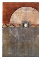 Remnants II Fine Art Print