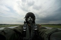 Aerial Combat Photographer - various sizes