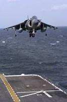 AV-8B Harrier II - various sizes