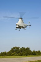 MQ-8B Fire Scout - various sizes