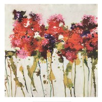 Dandy Flowers I Fine Art Print