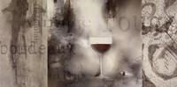 Cellar Wine II Fine Art Print
