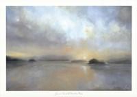 December Mists Fine Art Print