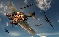 Hawker Hurricane Aircraft