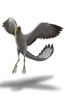 Archaeopteryx Fine Art Print