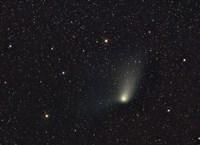 Comet Panstarrs Fine Art Print