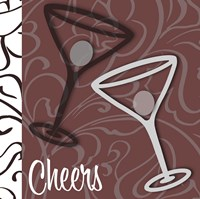 Cheers 1 Fine Art Print