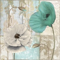 Beach Poppies III by Color Bakery - various sizes