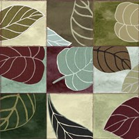 Leaf Story III by Color Bakery - various sizes - $34.99