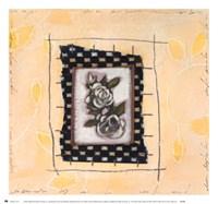 Fleur de Joie IV Fine Art Print