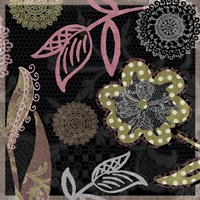 Daisy Cartwheels II by Color Bakery - various sizes