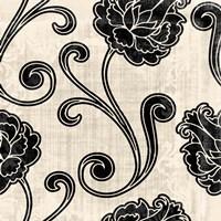 Stylesque I Fine Art Print