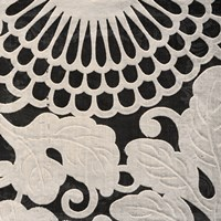 Stylesque IV Fine Art Print