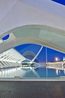 City of Arts and Sciences, Valencia, Spain by Rob Tilley - various sizes