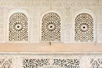 Palacio del Generalife, Alhambra, Granada, Andalucia, Spain by Rob Tilley - various sizes, FulcrumGallery.com brand