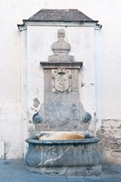 Public Well, Cordoba, Andalucia, Spain by Rob Tilley - various sizes, FulcrumGallery.com brand