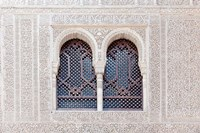 Nasrid Palace, Alhambra, Granada, Andalucia, Spain by Rob Tilley - various sizes, FulcrumGallery.com brand
