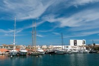 Moll d'Espana, Port Vell, Barcelona, Spain by Sergio Pitamitz - various sizes