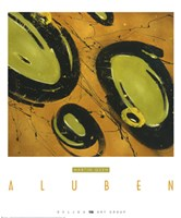 Aluben Fine Art Print