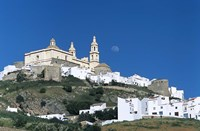 Olvera, Andalusia, Spain by David Barnes - various sizes