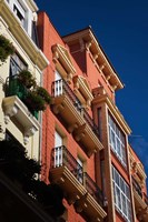 Leon, Spain by Walter Bibikow - various sizes, FulcrumGallery.com brand